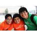Even the little guys can help: Casa Interns Unite!