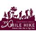 50 Mile Hike 2014