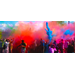 The Special Strides 2014 Color Fun Run