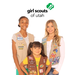 Our Girl Scouts!