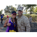 Barbie's MCM (Marine Corps Marathon)- Wounded Warrior Family Support Fundraiser