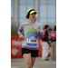 Melanie Higgins fundraising for CARA Road Scholars - 2014 Bank of America Chicago Marathon Team