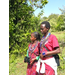 Ester and Lucy share - training to be walking safari guides
