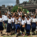 Scholarship fundraising for rural children supported by PLF in Cambodia