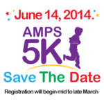 Second Annual AMPS 5K Run/Walk