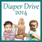 Diaper Drive For Tiny Clients 2014