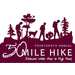 50 Mile Hike- One step at a time