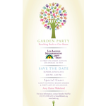 Garden Party 2014 - Reaching Back to Our Roots