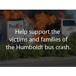 Humboldt Bus Crash Victims Assistance Fund