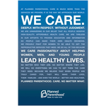 Planned Parenthood Give to Lincoln Day 2014