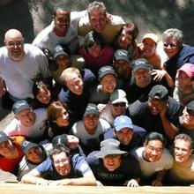 LLBI Class 2008 - 25th Anniversary Alumni Campaign