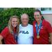 Gorrell's TeamUSA Deaf Tennis Fund for Hosting the 2014 Dresse Cup for Deaf Men & Maere Cup for Deaf Women.