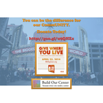 Nevada's Big Give for Build Our Center