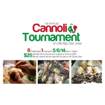1st Annual Cannoli Tournament of Little Italy San Jose