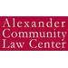 Katharine & George Alexander Community Law Center