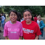 Bridget's Buddies - Silicon Valley Gives for Dream4College 2014