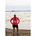 Brianne Blaszak fundraising for Team Footsteps Buffalo Marathon of Hope 2014