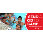 Send A Kid To Camp - 2014 Youth Development Academy