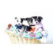 Gadget's pups