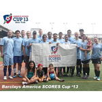 Barclays SCORES Cup Team