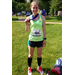 Kim Maves fundraising for CARA Road Scholars - 2014 Bank of America Chicago Marathon Team