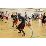 Aaron Brooks Drills and Skills Summer Camp