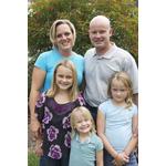 Baker Family - Kenya Mission Trip