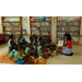 Children's reading room