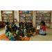 Children's reading room