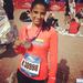 Upasana Mainali NYC Triathlon for Adhikaar