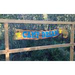Racing for Camp DREAM - Charlotte Covered Bridges 1/2 Marathon!