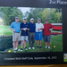 Auggie's Army 2014--Crooked Stick 3.0
