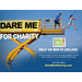 Andi Ramsey fundraising for Dare Me For Charity