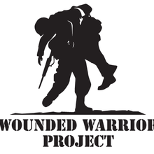 Stacy's Swim for Wounded Warrior Project 2014