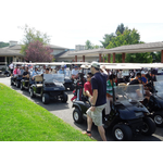 2014 House of Blue Hope Golf Outing