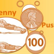 Penny PushUps 2014