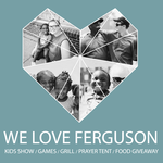 We Love Ferguson