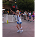 Team Tim 2014 Disneyland Half Marathon Weekend