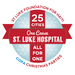 COPA All for One 2014 - St. Luke Foundation for Haiti