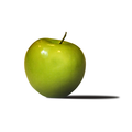 Size 120x120 apple shadow 150dpi
