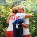 Anna Whelan Fundraising for 2015 Hale Reservation Boston Marathon Team