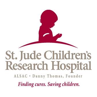 Size 550x415 st. jude logo