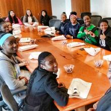 EmpowHer Fundraiser - Helping Teen Girls Succeed