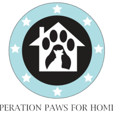 Spring2ACTion - Operation Paws for Homes