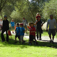 The Waldorf School of Santa Barbara Hike-a-Thon