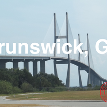 Ian Green fundraising for AU Chi Alpha || Brunswick, GA (Spring Break 2015)