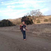 Waldorf School of SB Hike-A-Thon