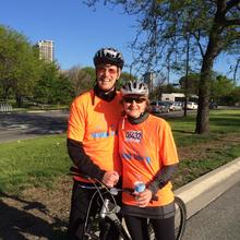 Biker Dad Rides Again....