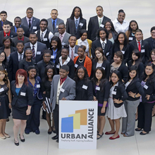 Spring2ACTion with Urban Alliance: 12 Reasons Why Youth Employment Matters