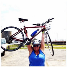 Riding Bikes and Planning Parenthood (Rachel Riederer's PPNY fundraiser)